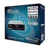 内蔵DVDドライブ 高耐久モデル PX-891SAF Plus BOX (品質検査ソフトウェア付属)