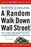 Random Walk Down Wall Street: The Time-Tested Strategy for Successful Investing 画像