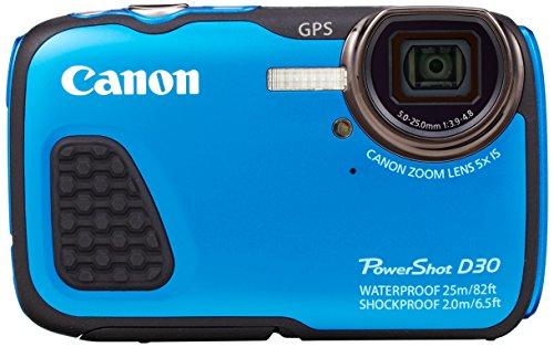 Canon デジタルカメラ Power Shot D30