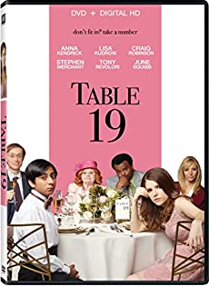 Table 19 / [DVD] [Import]