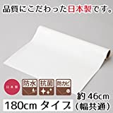 壁紙をキズ・汚れから保護するシート 46×180cm ds-1413434