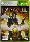 Fable III Xbox360 プラチナコレクション 【CEROレーティング「Z」】
