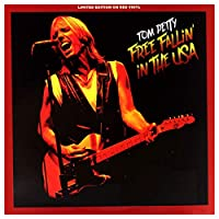 Free Fallin' In The Usa (Red Vinyl)