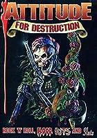 Attitude for Destruction [DVD] [Import]