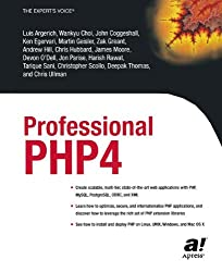 Professional Php 4