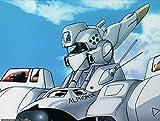 機動警察パトレイバー: NEW OVA コンプリート・コレクション 北米版 / Patlabor: The New Files [Blu-ray][Import]_03