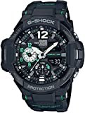 [カシオ]CASIO 腕時計 G-SHOCK GRAVITYMASTER GA-1100-1A3JF メンズ