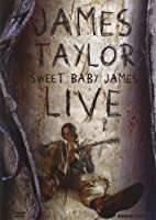 Sweet Baby James Live [DVD] [Import]