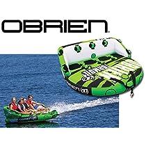 4人乗り 【トーイングチューブ】 OBRIEN(オブライエン) TURMOIL 4(ターモイル4)