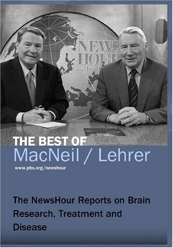 Newshour Reports on Brain Research Treatment [DVD] [Import]