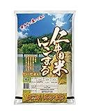 【精米】【精米】高知県産 精米 仁井田米にこまる 5kg 平成28年産
