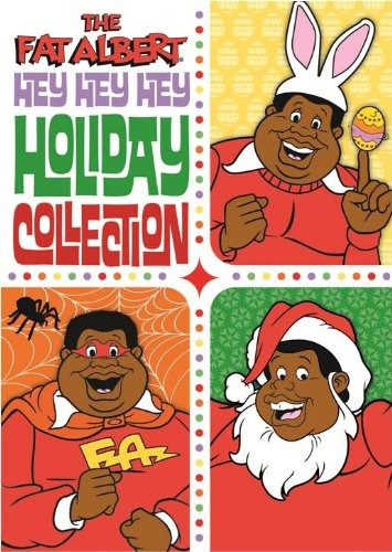 Fat Albert: Hey Hey Hey Holiday Collection [DVD] [Import]