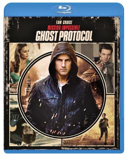 ミッション:インポッシブル/ゴースト・プロトコル [Blu-ray]の詳細を見る