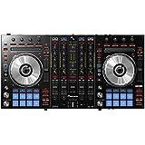 Pioneer PERFORMANCE DJ CONTROLLER ブラック DDJ-SX