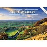 Cotswolds A5 Calendar 2021 (A5 Regional)