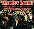 THE BEST BANG!!(通常盤)