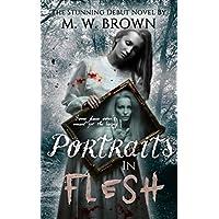 Portraits in Flesh