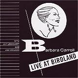 Barbara at Birdland 画像