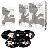 ゲーム・オブ・スローンズ 第三章:戦乱の嵐-前編- DVD コンプリート・ボックス