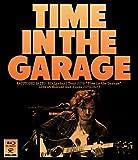 """弾き語りツアー2019 """"Time in the Garage"""" Live at 中野サンプラザ 2019.06.13[Blu-ray](通常盤)"""