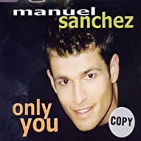 Only you [Single-CD]