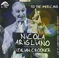 ITALIAN CROONER