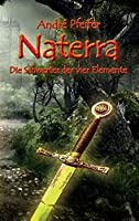 Naterra - Die Schwerter Der Vier Elemente