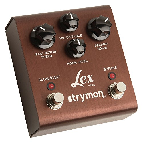 strymon/ストライモン  エフェクター strymon Lex Rotary  レックス/ロータリースピーカー シミュレーター