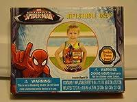 Marvel Ultimate Spider-Man Inflatable Swim Vest