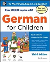 German for Children with Two Audio CDs Third Edition【洋書】 [並行輸入品]