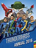 Thunderbirds Annual 2016 (Annuals 2016)