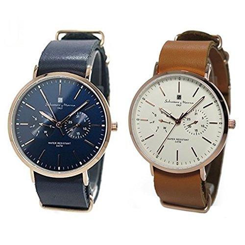 [サルバトーレマーラ]Salvatore Marra 腕時計...