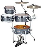 "TAMA ドラムセット VD46CBCN-GXS [Silverstar""Cocktail-JAM""Kit] 2016 NAMM Model"