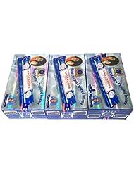 サイババ ナグチャンパ香 スティック 3BOX(36箱) 送料無料 /SATYA SAI BABA NAG CHAMPA /インセンス/インド香 お香/アジアン雑貨 [並行輸入品]