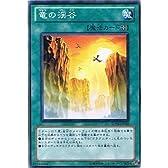 遊戯王カード 【 竜の渓谷 】 SD19-JP020-N 《ドラグニティ・ドライブ》