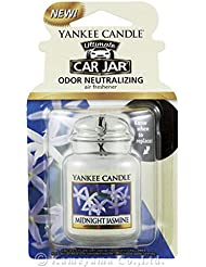 ヤンキーキャンドル 正規品 YCネオカージャー ジャスミン (YK3230569 4901435868172)
