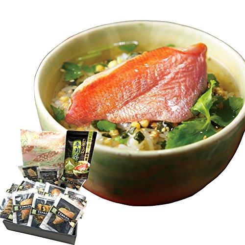 【高級 ギフト】高級お茶漬けセット 28食入り(お茶漬け専用茶付き)