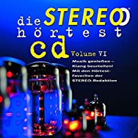 Stereo Hortest Vol. 6 by Various (2010-08-10)