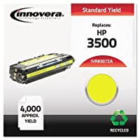 ivr83072a–Innovera Remanufactured q2672a 309Aレーザートナー