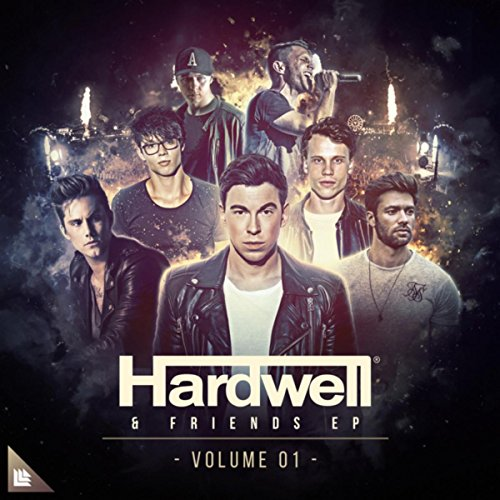 Hardwell & Friends EP Volume 01