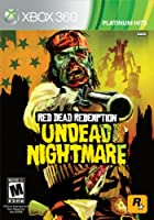 Red Dead Redemption Undead Nightmare (輸入版:北米) XBOX360