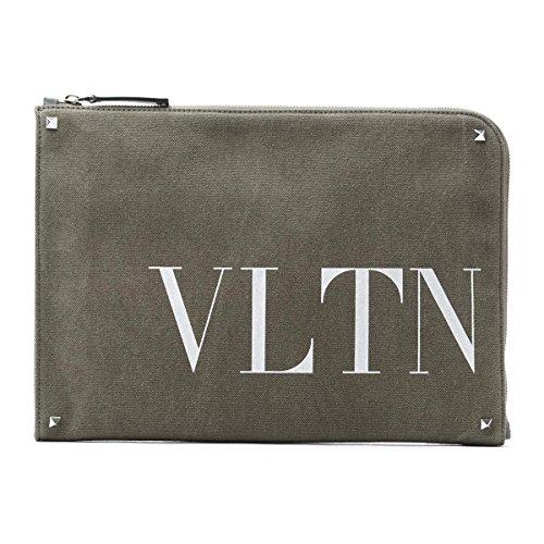 (ヴァレンティノガラヴァーニ) VALENTINO GARAVANI クラッチバッグ VLTN [並行輸入品]