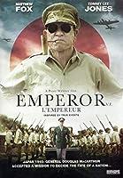 Emperor/L'Empereur (Bilingual)【DVD】 [並行輸入品]
