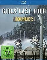 Girls' Last Tour Vol. 2 BD