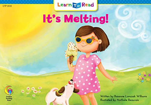 It's Melting (Emergent Reader Science Level 1)の詳細を見る