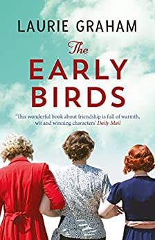 The Early Birds by [Graham, Laurie]