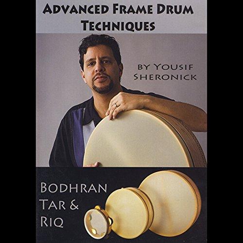 Advanced Frame Drum Techniques [DVD] [Import]