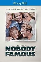 Nobody Famous [Blu-ray]【DVD】 [並行輸入品]