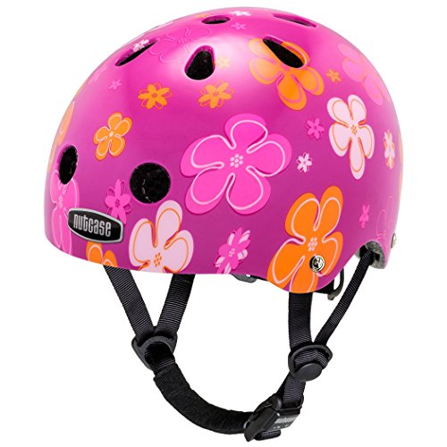Nutcase(ナットケース) Baby Nutty Petal Power ヘルメット / XXSサイズ:47cm50cm XXSサイズ:47cm50cm