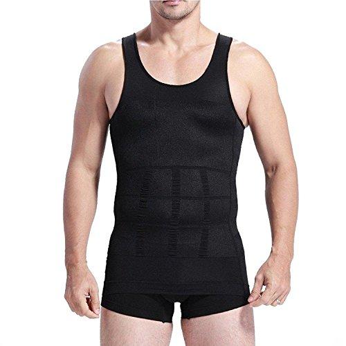 加圧 スポーツシャツ メンズ タンクトップ アンダーウェア インナー インナーシャツ 姿勢矯正 猫背矯正 補...
